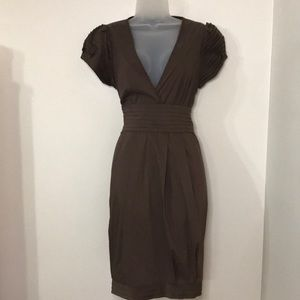 BCBGMAXAZRIA Dress Size 8